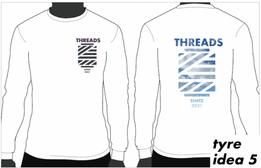 3. CLOTHING BRAND DEVELOPMENT - THREADS