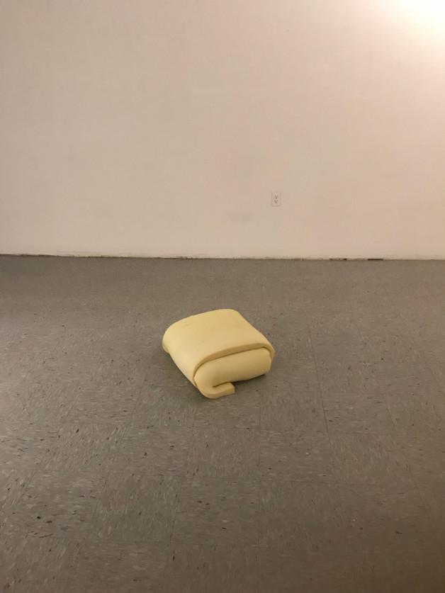 Wood, foam