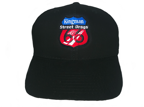 Kingman Street Drags Event Hat