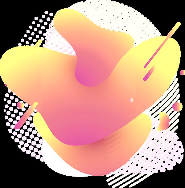 Blob Art 1