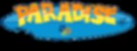 Paradise Drinks Logo