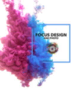 Focus Design and Photo | Logo | design in kingman | website design | photography | artists