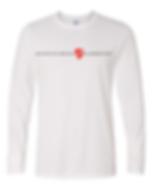 Goldman unisex LS T-shirt white.png