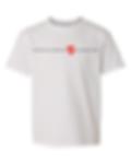 Unisex Goldman MBE shirt white.png