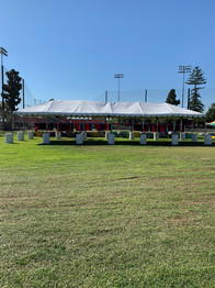 church fair ready