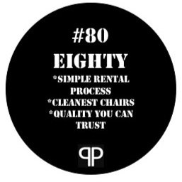 Eighty