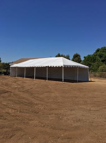 tent ready