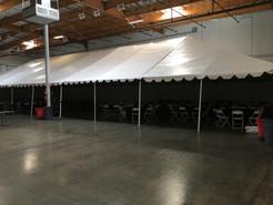40'x80' canopy