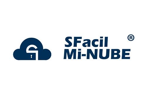 SFacil Mi-NUBE® PLUS