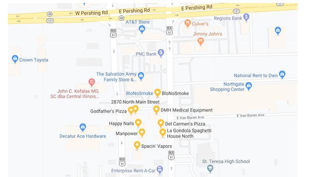 Google Maps N Main N Water Jan 2020_page