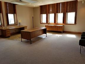 295NFran 3rd floor exec suite