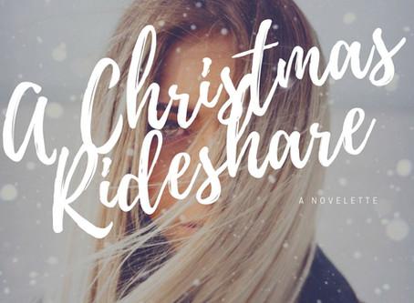 A Christmas Rideshare is Live!