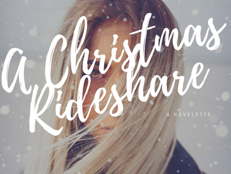 A Christmas Rideshare is Live!