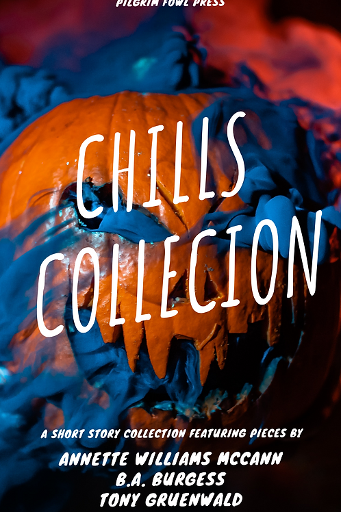 Chills Collection Vol. !