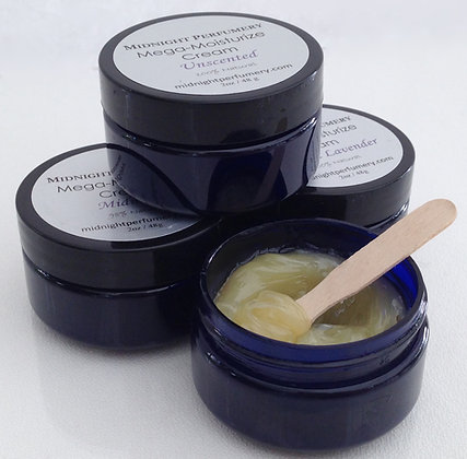 Mega Moisture Cream Salve