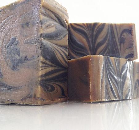 Frankincense & Myrrh Luxury Shea Soap