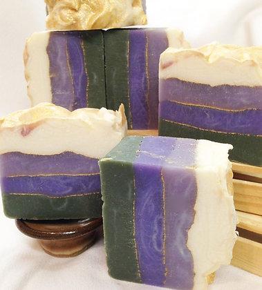 Enchantment Soap