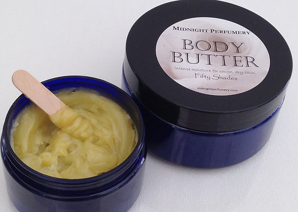 Throwback Body Butter