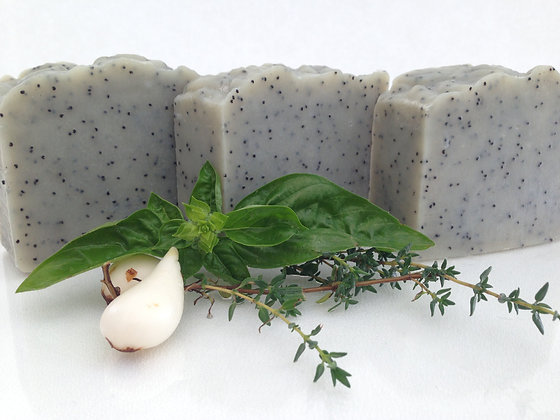 Gardeners Favorite Soap