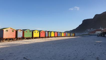 Muizenberg, Kapstadt