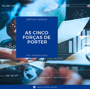 As cinco forças de Porter