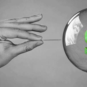 Bolhas Especulativas e o Pensamento Contrário