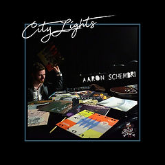 Aaron Schembri - City Light's Debut Albu