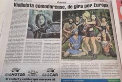 Diario Cronica