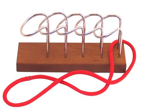 Loop Rings