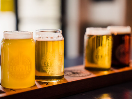 Father's Day in Beaverton for Beer-Loving Dads