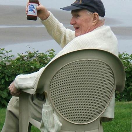 Celebrate Grandpa Bill   Sept 21