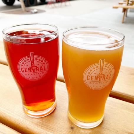 August Beer Highlights in Beaverton