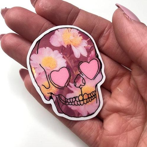 Love Skeleton