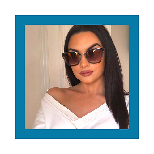 Anna Hickmann Sunglasses