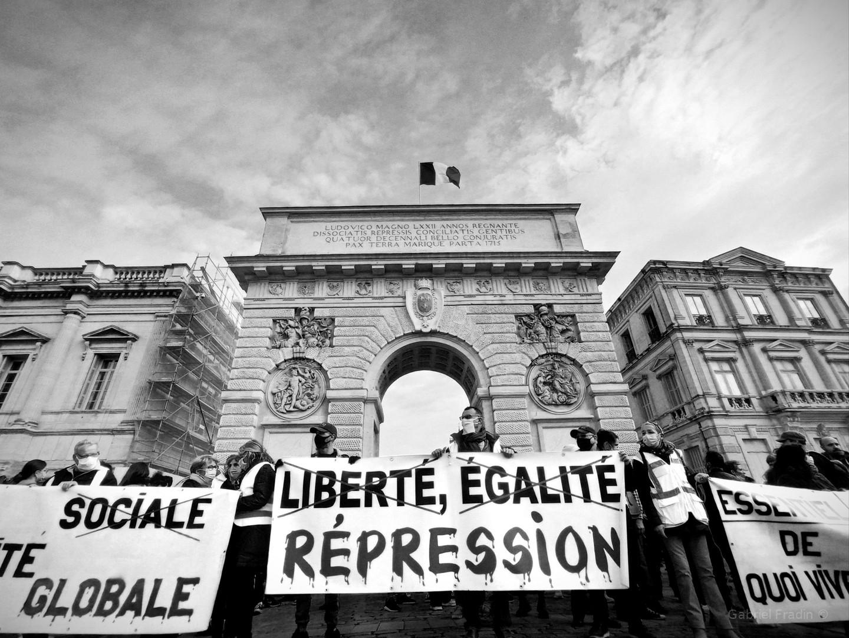 Gabriel Fradin Réalisateur Montpellier S