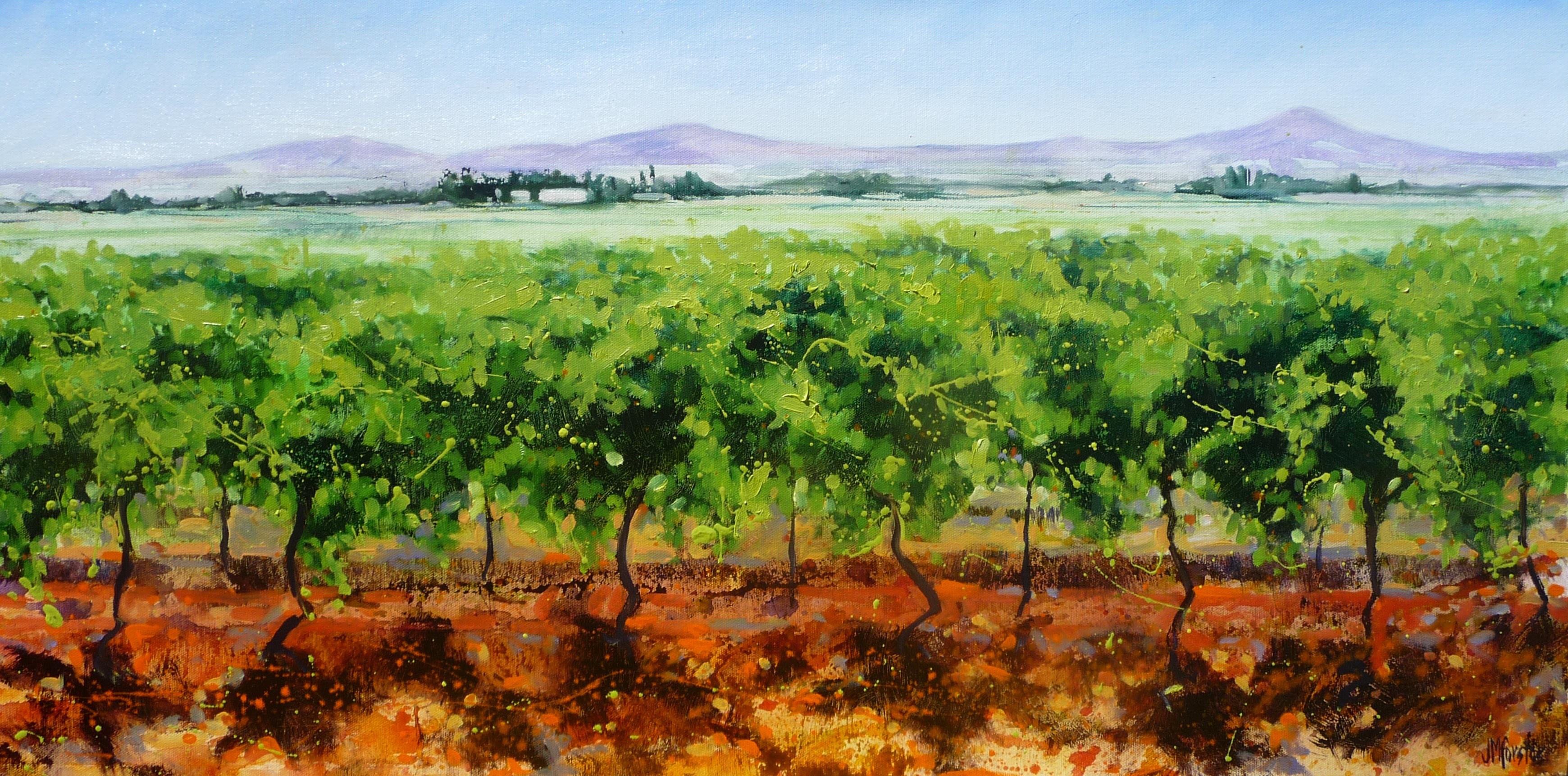 Yarren Vines