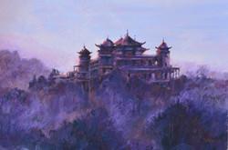 Kopong Monestry Nepal