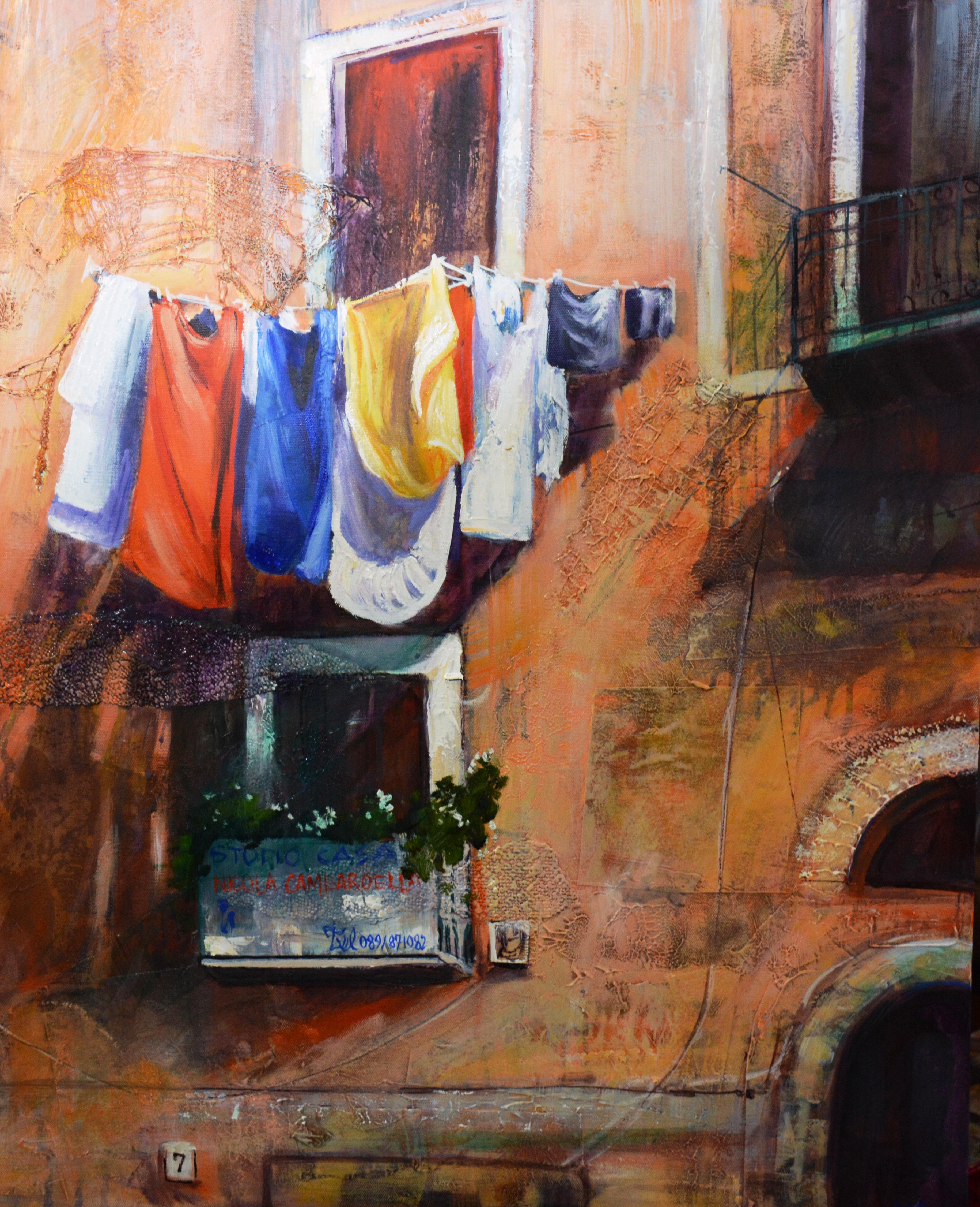 Washing I