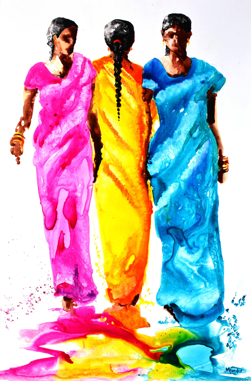 Sari's I