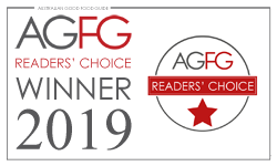 2019 Readers Choice Award Winner