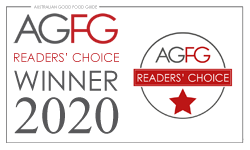 2020 Readers Choice Award Winner