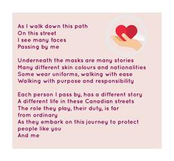 Poem, Mankiran Bhathal