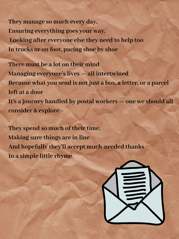 Poem (2/2), Anonymous