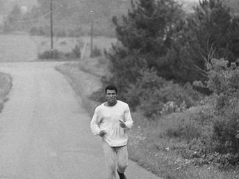 Roadwork - to run or not to run