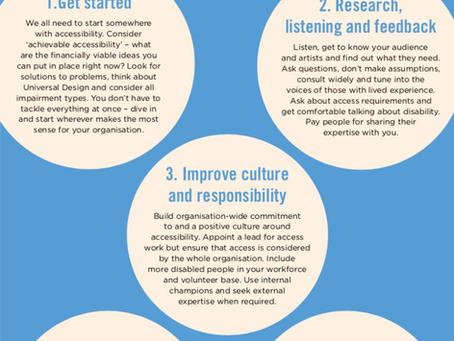 5 successful factors for inclusive music organisations
