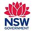 NSW waratah logo red and blue.png
