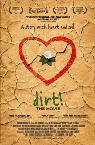 """""""Dirt!"""" Cover"""