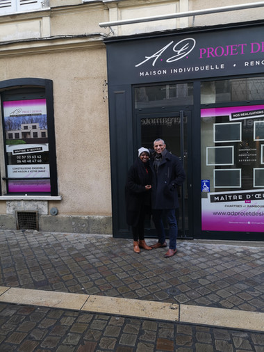 Agence Chartres 2