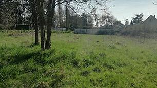 Terrain construire maison A.D Projet à la Loupe 28