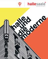 """Sonderheft """"Halle und die Moderne"""""""